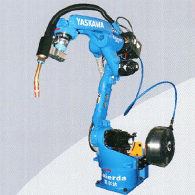 双脉冲铝焊系统