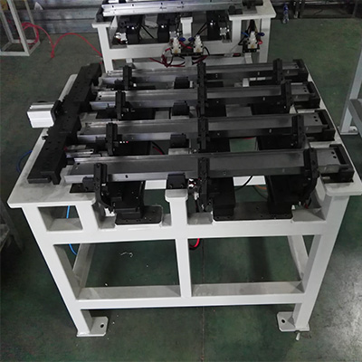 健身器材焊接工装