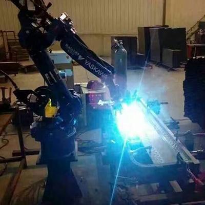 电动三轮车车板焊接