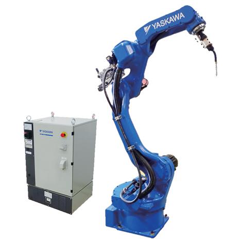 焊接机器人MA1440