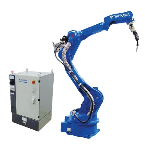 焊接机器人MA2010